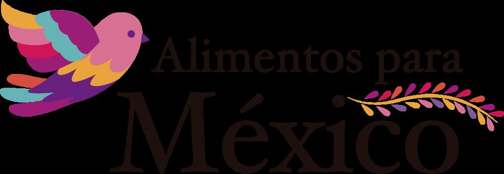 Alimentos para Mexico